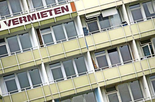 CDU will Mietpreisbremse still beerdigen