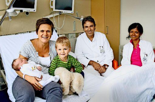 Pauline – ein kleines Wunder der Medizin