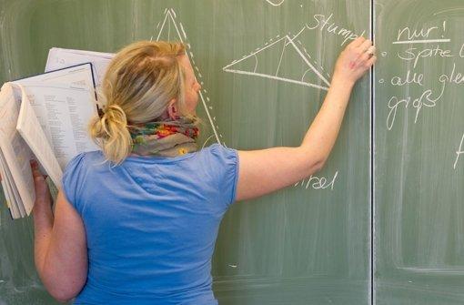Professionell im Klassenzimmer