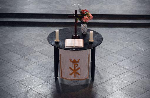 AfD:  Kirchen unterhöhlen die Rechtsordnung