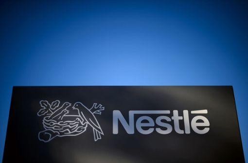 Edeka boykottiert Nestlé