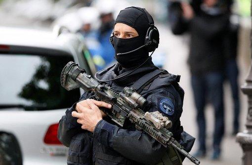 Abdeslam zu Vernehmung in Paris eingetroffen