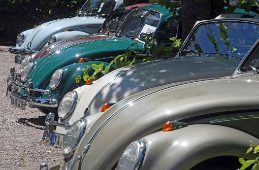 Volkswagen kann zufrieden sein