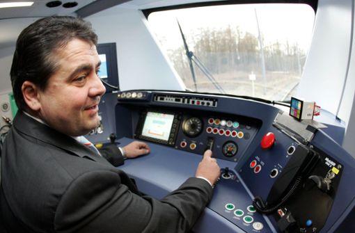 Neuer Posten im Verwaltungsrat von Siemens Alstom
