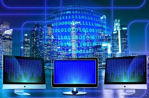 Intelligente Netze bieten nur Vorteile - besonders in der Energieversorgung.  Foto: Pixabay