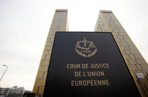 "EU-Staaten müssen keine ""humanitären Visa"" ausstellen"
