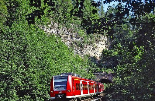 Schweizer erhöhen Druck auf Deutsche Bahn