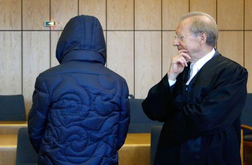 Zwei Jahre Haft auf Bewährung für Ex-Agenten