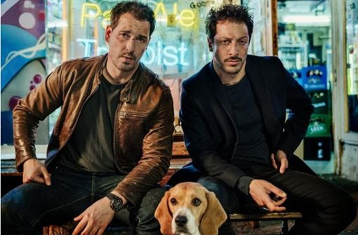 """Mit dem Dreh von """"Dogs of Berlin"""" ging die zweite deutsche Netflix-Produktion an den Start und verspricht, ein voller Erfolg zu werden. Foto: Netflix"""