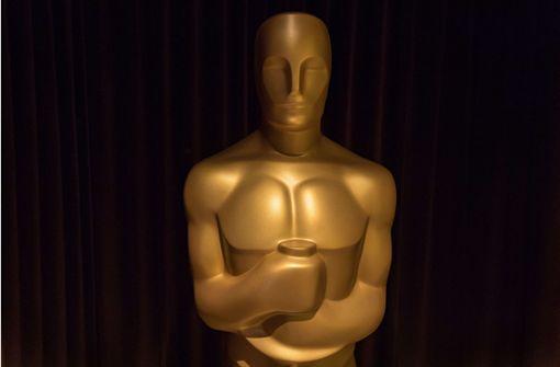 Oscar-Nominierungen werden bekannt gegeben