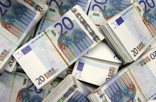 1,37 Milliarden mehr für die Landeskasse
