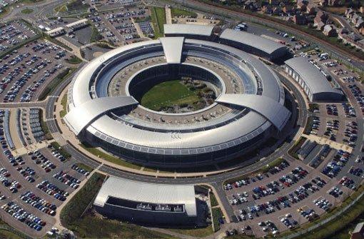 Guardian: Yahoo-Webcams angezapft