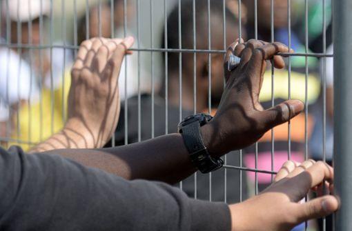 Innenministerium plant keinen Einsatz der Bundespolizei