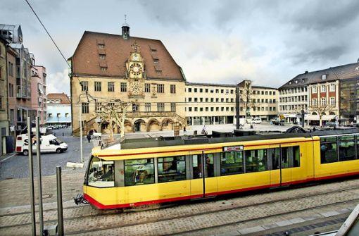 Kreistag setzt gegen Ludwigsburg auf Konfrontation