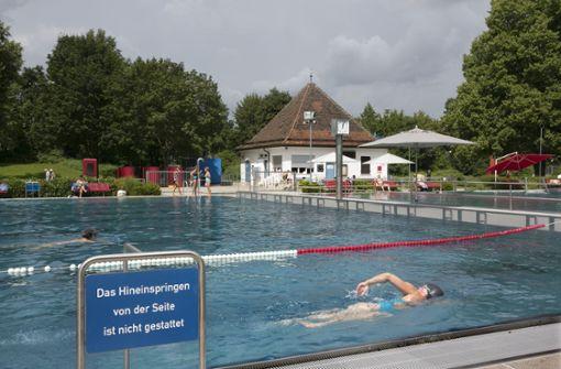 Kirchheim kämpft noch um den Eröffnungstermin