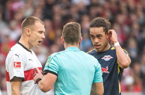 Badstubers Zukunft beim VfB bleibt ungewiss