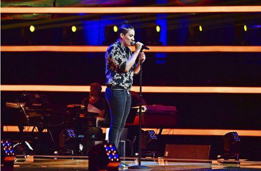 Melissa Muamba schafft den Sprung auf die große Bühne