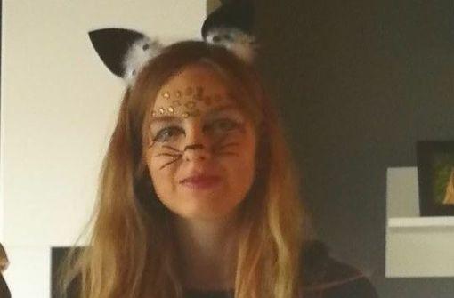 Polizei sucht nach vermisster 15-Jähriger