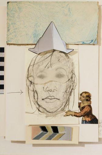 In vielen Werken taucht die Krone . . .  Foto: factum/Bach