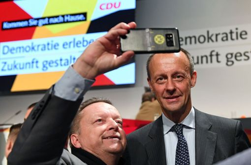 Friedrich Merz bleibt dabei: Fehler in Flüchtlingspolitik stärkte AfD
