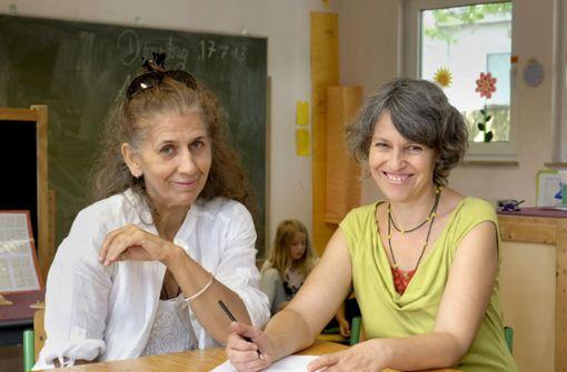 Wie Schüler den Unterrichtsausfall selbst meistern