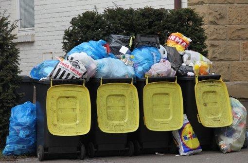 Viel mehr als nur die Müllabfuhr