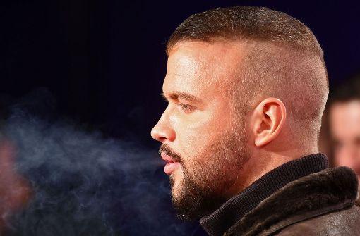 Rapper Kollegah schlägt Fan nieder