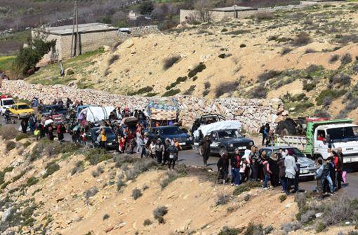 Arzt: 16 Tote bei türkischem Beschuss von Krankenhaus