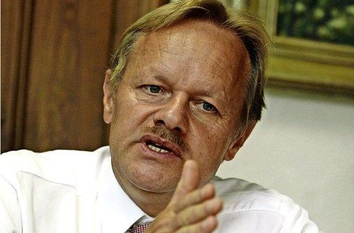 Bürgermeister tritt aus  SPD aus