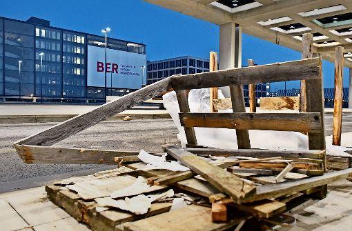 BER- Start mit acht Jahren Verspätung?