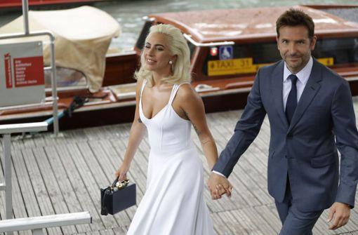 Lady Gaga versetzt Venedig in Ausnahmezustand