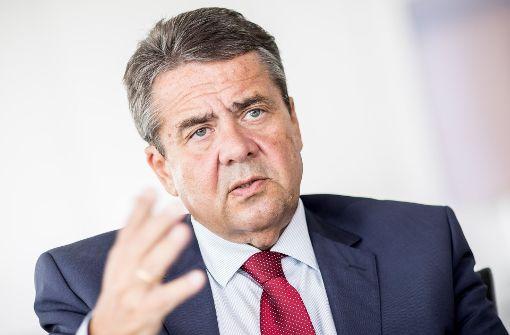 """""""Deutschland hat kein Problem mit Linksterrorismus"""""""