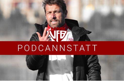 Was ist drin in der Wundertüte VfB?