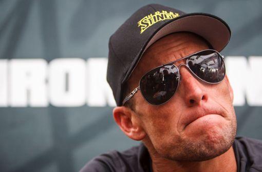 Lance Armstrong zahlt fünf Millionen Dollar