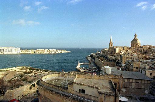 Behörden Gegen Reichsbürger Die Malta Masche Verfängt Nicht Mehr