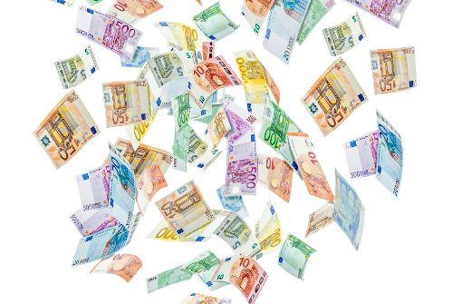 Unverhoffter Geldsegen: Was tun mit dem geerbten Geld? Foto: Adobe Stock