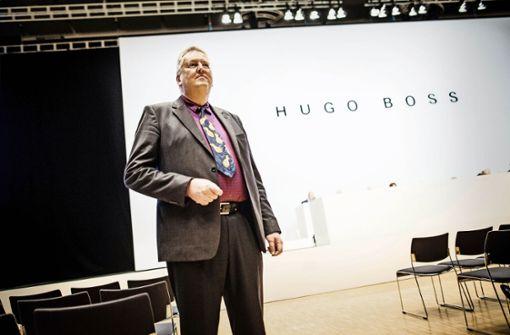 Wie Matthias Gaebler Boss und Porsche triezt