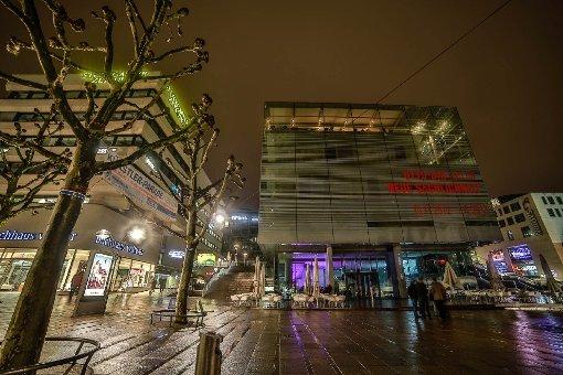 Auch in Stuttgart gehen die Lichter aus