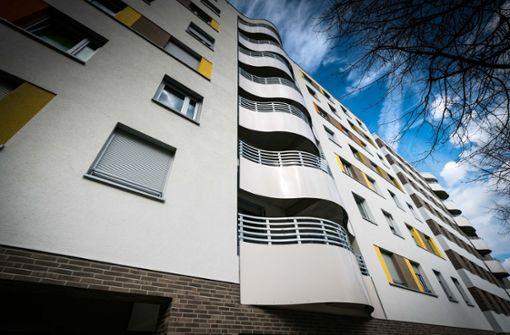 Studentenwohnheim und Generationenhaus  geplant