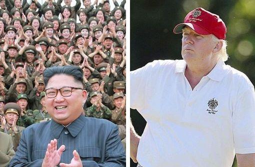 Die sechs verrücktesten Wetten auf Kim Jong Un
