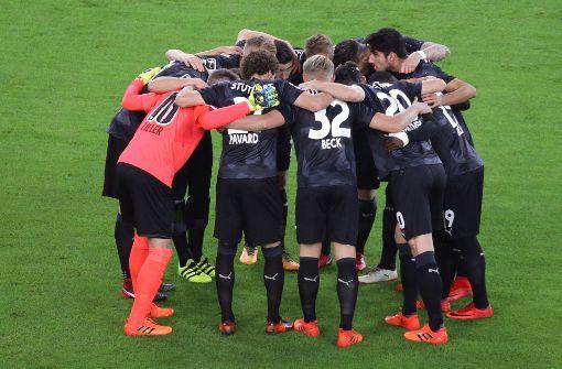 Das sind die Spieltermine des VfB Stuttgart