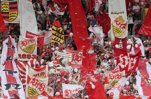 2014 für den VfB? Einfach abhaken!