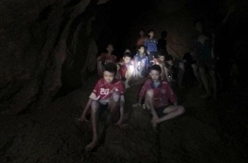 Die schlimmsten Höhlen- und Grubenunglücke