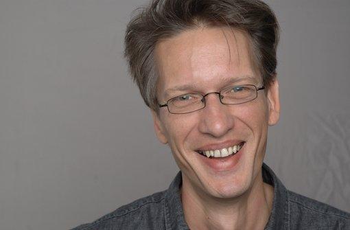 Andreas Schmitt hört auf