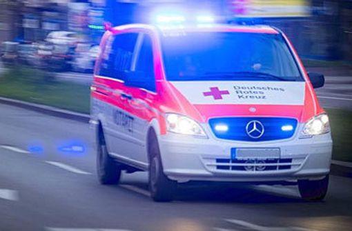 Sanitäter reanimieren Kind – und werden von Autofahrer angepöbelt
