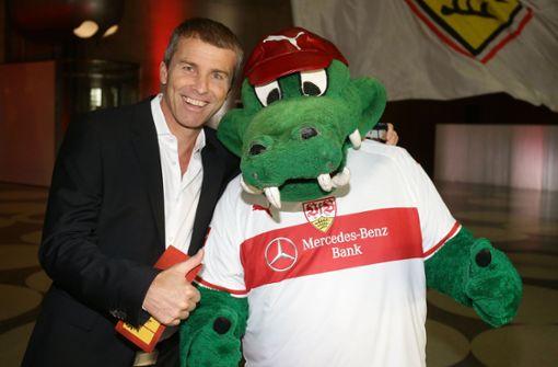 VfB-Legenden treffen sich im Mercedes-Benz-Museum