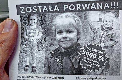 Vater richtet Petition an polnischen Präsidenten