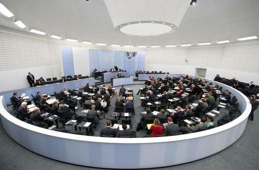 Kabinett beschließt Eckpunkte
