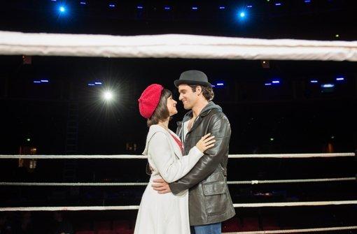 Wer will zur Rocky-Premiere?