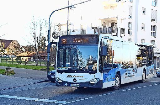 Neue Buslinien auf den Fildern stärken ÖPNV
